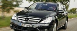 maglownica do Mercedes-Benz R 280