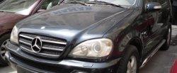 maglownica do Mercedes-Benz ML 500
