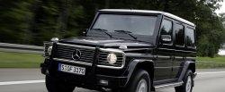 maglownica do Mercedes-Benz G 240