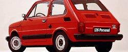 maglownica do Fiat 126