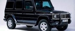 maglownica do Mercedes-Benz G Klasa