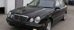 maglownica do Mercedes-Benz E 430