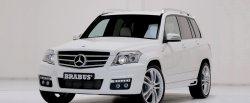 maglownica do Mercedes-Benz GLK 250
