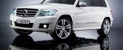 maglownica do Mercedes-Benz GLK 220
