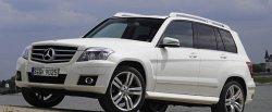 maglownica do Mercedes-Benz GLK