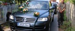 maglownica do Volkswagen Touareg