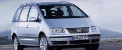 maglownica do Volkswagen Sharan