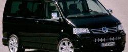 maglownica do Volkswagen T5