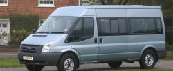 maglownica do Ford Transit