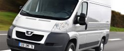 maglownica do Peugeot Boxer