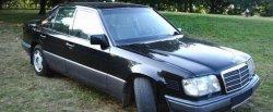 maglownica do Mercedes-Benz W124