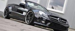 maglownica do Mercedes-Benz SL 230