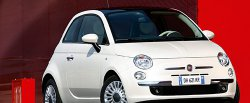 maglownica do Fiat 500