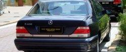 maglownica do Mercedes-Benz S 420