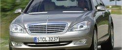 maglownica do Mercedes-Benz S 320