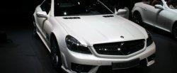maglownica do Mercedes-Benz SL 63 AMG