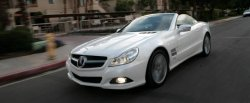 maglownica do Mercedes-Benz SL Klasa