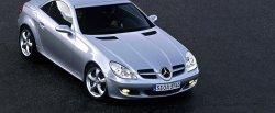 maglownica do Mercedes-Benz SLK 350
