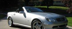 maglownica do Mercedes-Benz SLK 320
