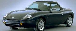 maglownica do Fiat Barchetta