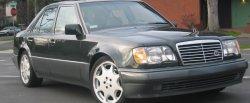 maglownica do Mercedes-Benz CE 200