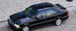 maglownica do Mercedes-Benz CE Klasa