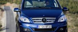maglownica do Mercedes-Benz B 170