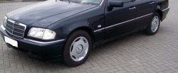 maglownica do Mercedes-Benz C 220
