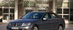 maglownica do Mercedes-Benz C 200