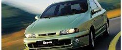 maglownica do Fiat Bravo