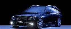 maglownica do Mercedes-Benz C 30 AMG