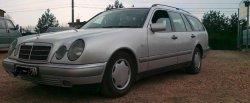 maglownica do Mercedes-Benz 290