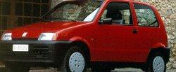 maglownica do Fiat Cinquecento