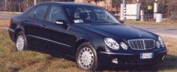 maglownica do Mercedes-Benz 270