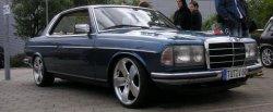 maglownica do Mercedes-Benz 230