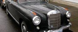 maglownica do Mercedes-Benz 219