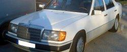 maglownica do Mercedes-Benz 200