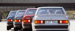 maglownica do Mercedes-Benz 190