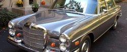 maglownica do Mercedes-Benz 300