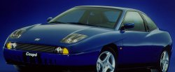 maglownica do Fiat Coupe