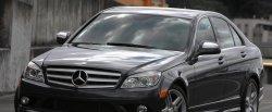 maglownica do Mercedes-Benz 350