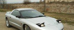 maglownica do Pontiac Firebird / Trans Am