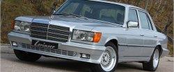 maglownica do Mercedes-Benz 450