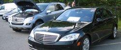 maglownica do Mercedes-Benz 400
