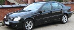 maglownica do Mercedes-Benz 180