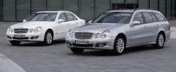 maglownica do Mercedes-Benz E 300
