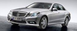 maglownica do Mercedes-Benz E Klasa