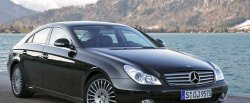 maglownica do Mercedes-Benz CLS 280