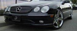 maglownica do Mercedes-Benz CL 600