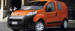 maglownica do Fiat Fiorino
